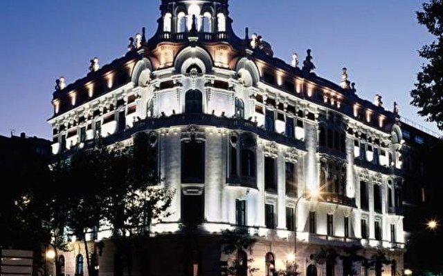 Ac Palacio Del Retiro 1