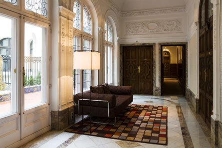 Ac Palacio Del Retiro 9
