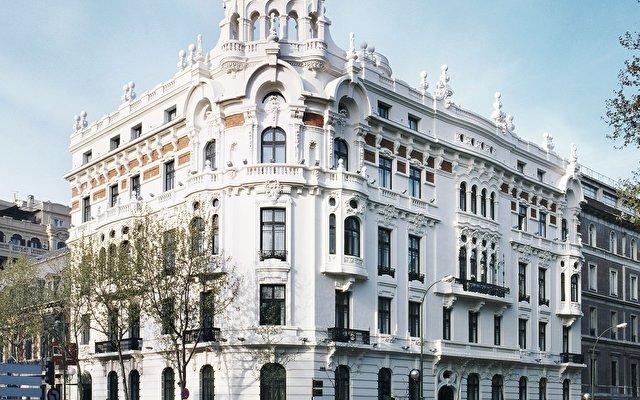 Ac Palacio Del Retiro 10