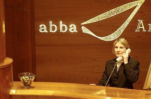 Abba Atocha 5