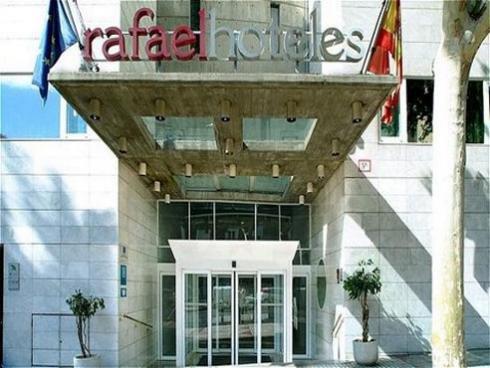 Ventas Rafael 1