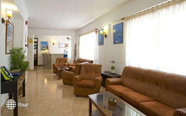 Hostal Horizonte 4