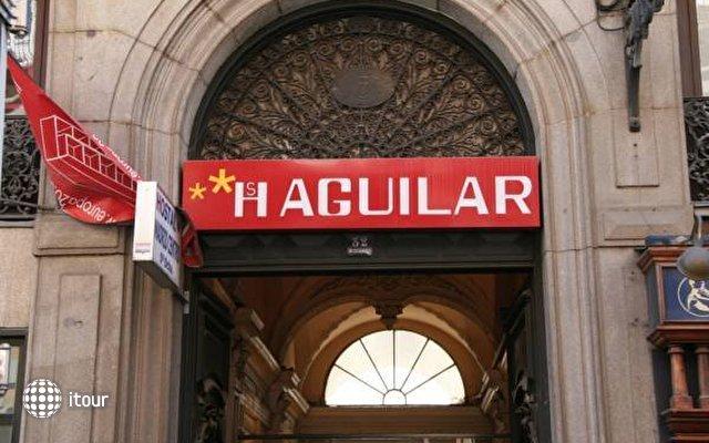 Hostal Aguilar 7