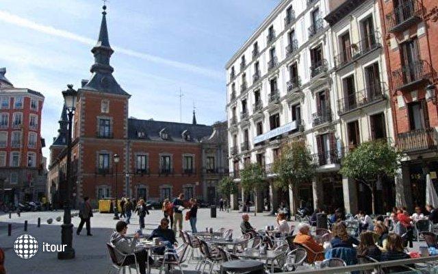 Hostal La Perla Asturiana 1