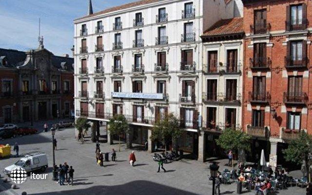 Hostal La Perla Asturiana 3