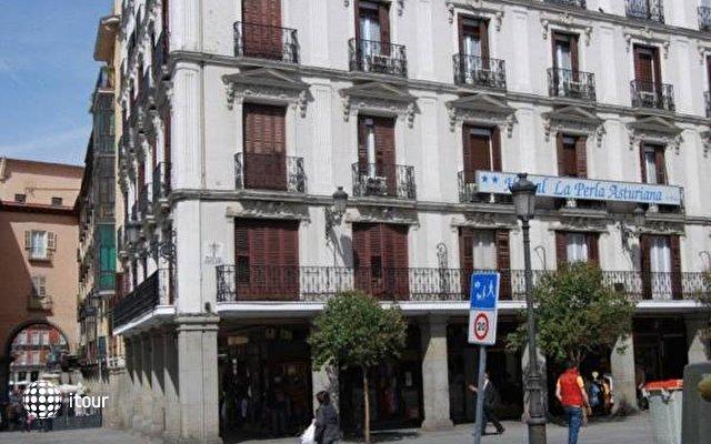 Hostal La Perla Asturiana 4