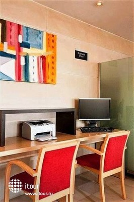 Holiday Inn Express Madrid-rivas 6