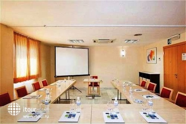 Holiday Inn Express Madrid-rivas 7