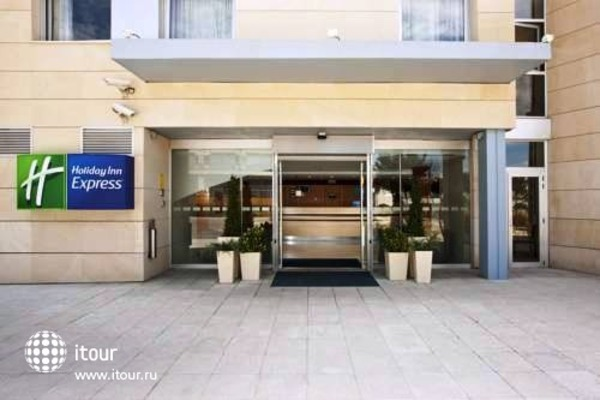 Holiday Inn Express Madrid-rivas 2