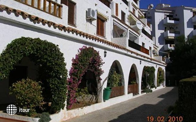 Hostal Las Fuentes 2