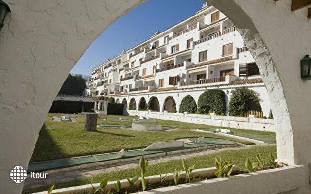 Hostal Las Fuentes 9