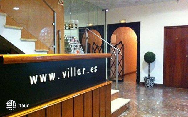 Hostal Villar 3