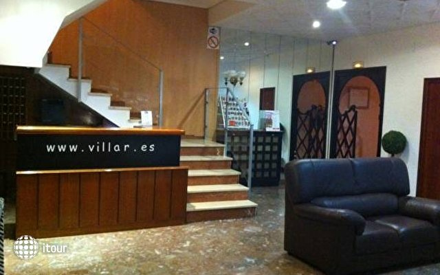 Hostal Villar 4