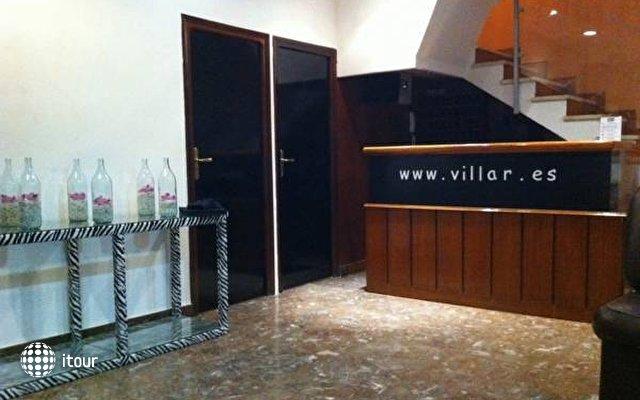 Hostal Villar 5