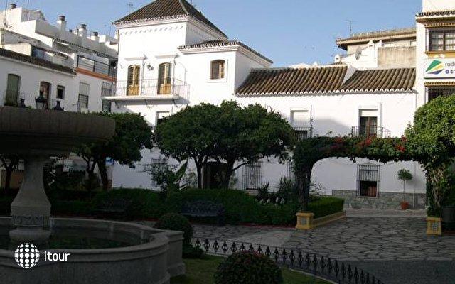 Hostal El Pilar 1