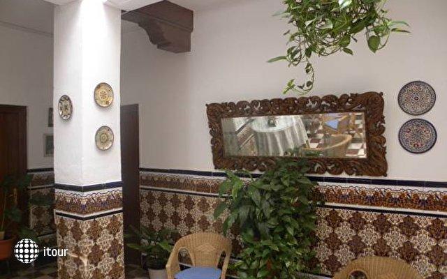 Hostal El Pilar 4