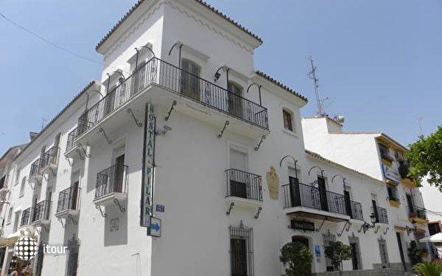 Hostal El Pilar 5