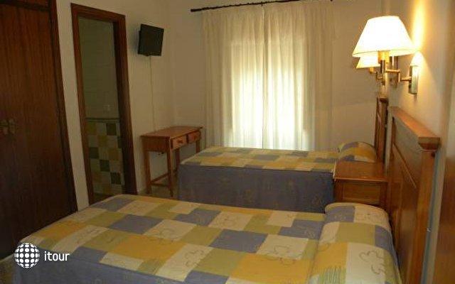 Hostal El Pilar 8