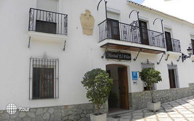 Hostal El Pilar 10