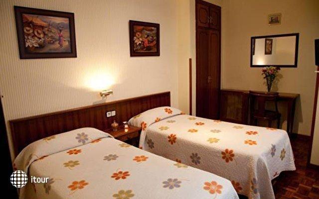 Hostal San Isidro 4