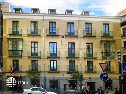 Ateneo Puerta Del Sol 1