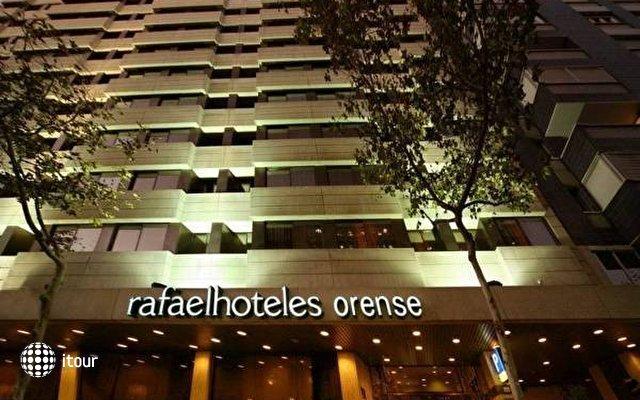 Rafaelhoteles Orense 1