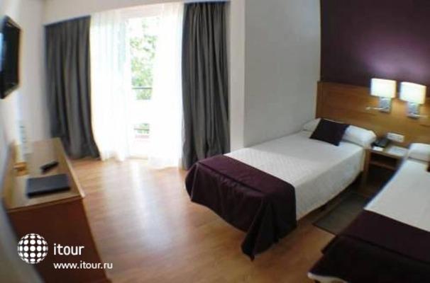 Best Western Hotel Trafalgar 5