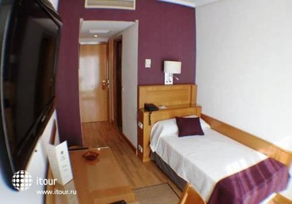 Best Western Hotel Trafalgar 3