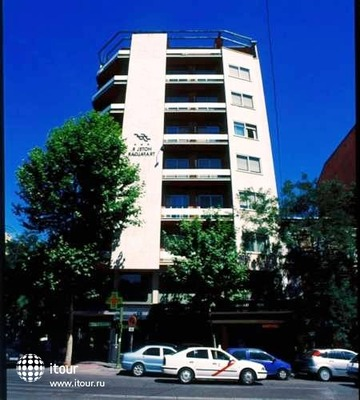 Best Western Hotel Trafalgar 2