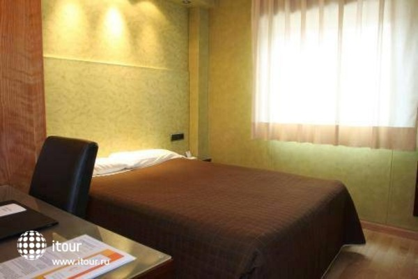 Best Western Hotel Villa De Barajas 10