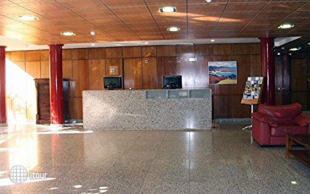 Egido Plaza De Santiago 2