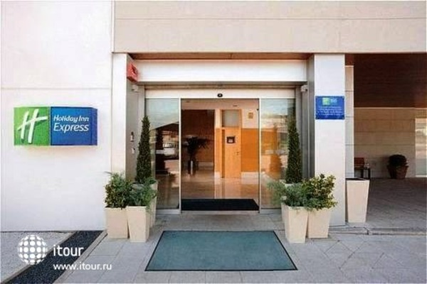Holiday Inn Express Madrid-alcobendas 1