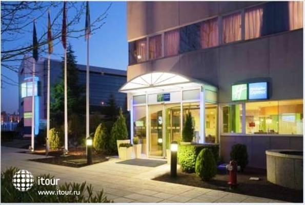 Holiday Inn Express Madrid-tres Cantos 2