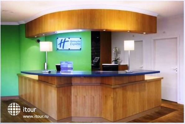 Holiday Inn Express Madrid-tres Cantos 4