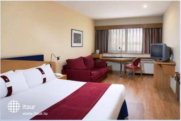 Holiday Inn Express Madrid-tres Cantos 3