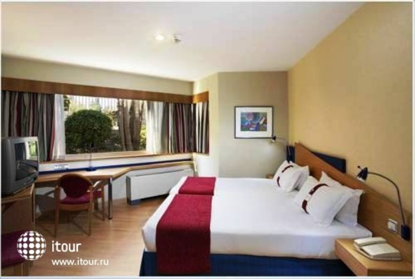 Holiday Inn Express Madrid-tres Cantos 5