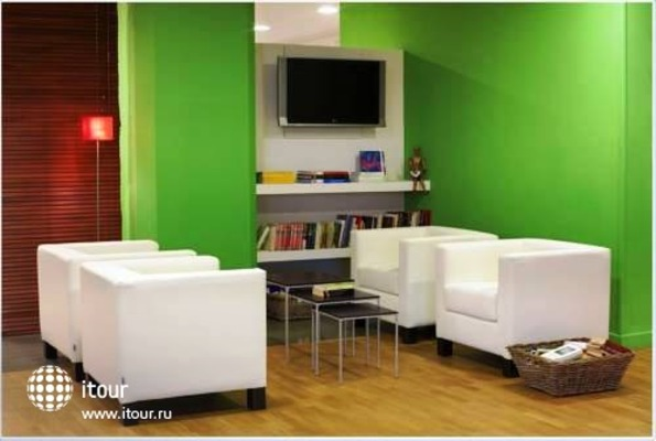 Holiday Inn Express Madrid-tres Cantos 8