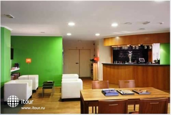 Holiday Inn Express Madrid-tres Cantos 10