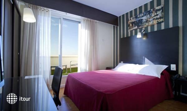 Hrc Hotel 1
