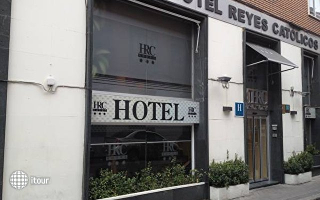 Hrc Hotel 3