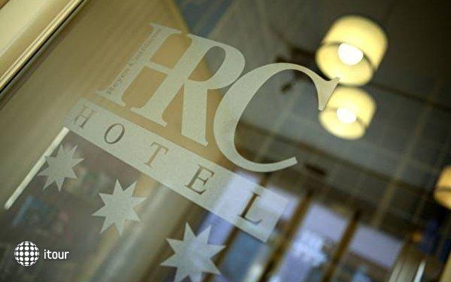 Hrc Hotel 4