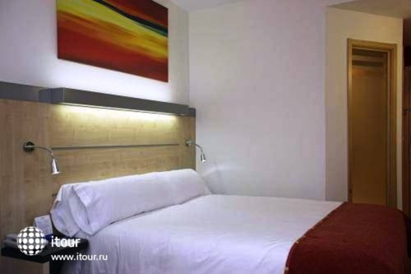 Holiday Inn Express Madrid-getafe 5