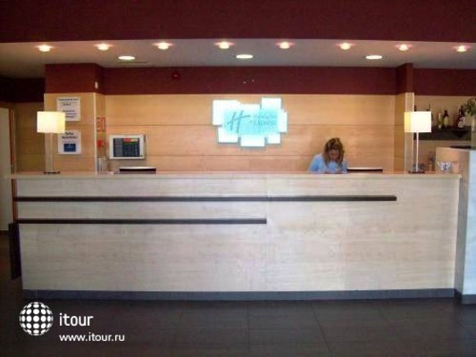 Holiday Inn Express Madrid-getafe 6