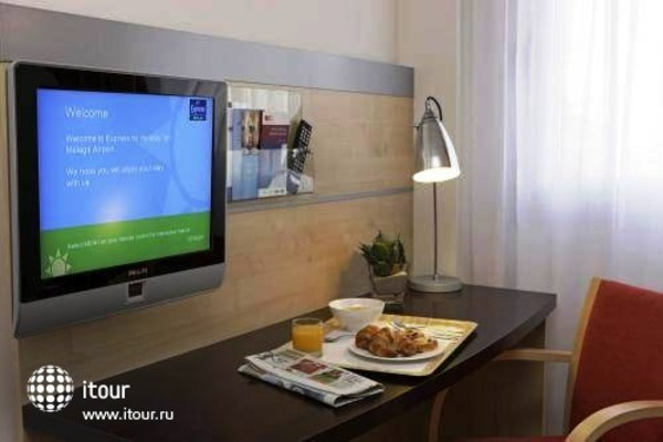 Holiday Inn Express Madrid-getafe 7