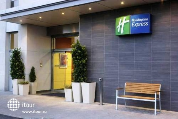 Holiday Inn Express Madrid-getafe 2