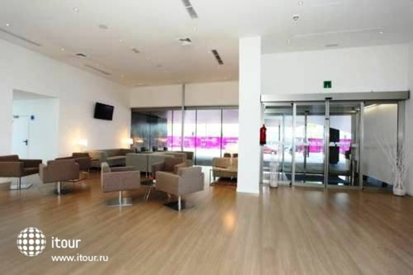 Holiday Inn Express Madrid-leganes 7