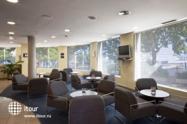 Holiday Inn Express Madrid-san Sebastian De Los Reyes 4