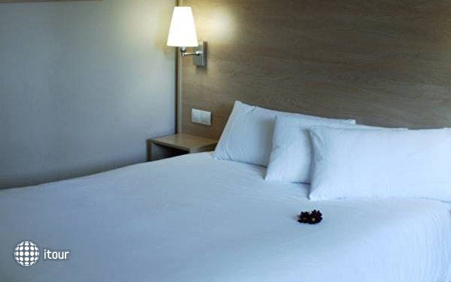 Travelodge Las Rozas 2