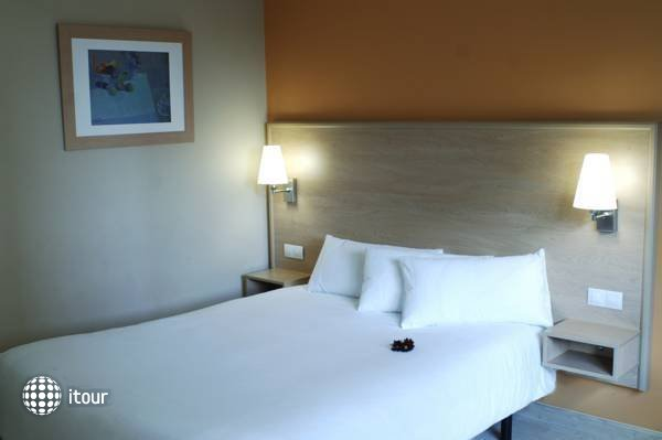 Travelodge Las Rozas 8