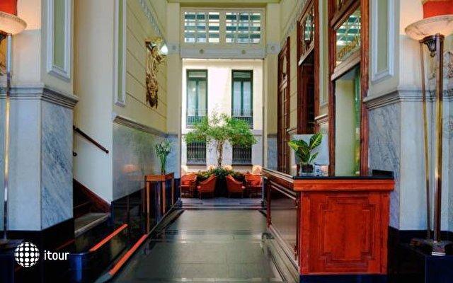 Intur Palacio San Martin 1